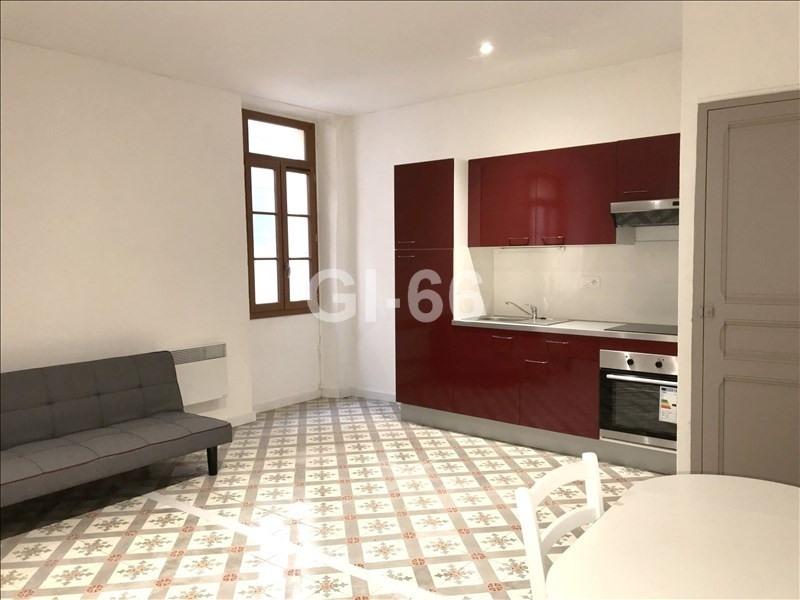 Rental apartment Perpignan 440€ CC - Picture 2