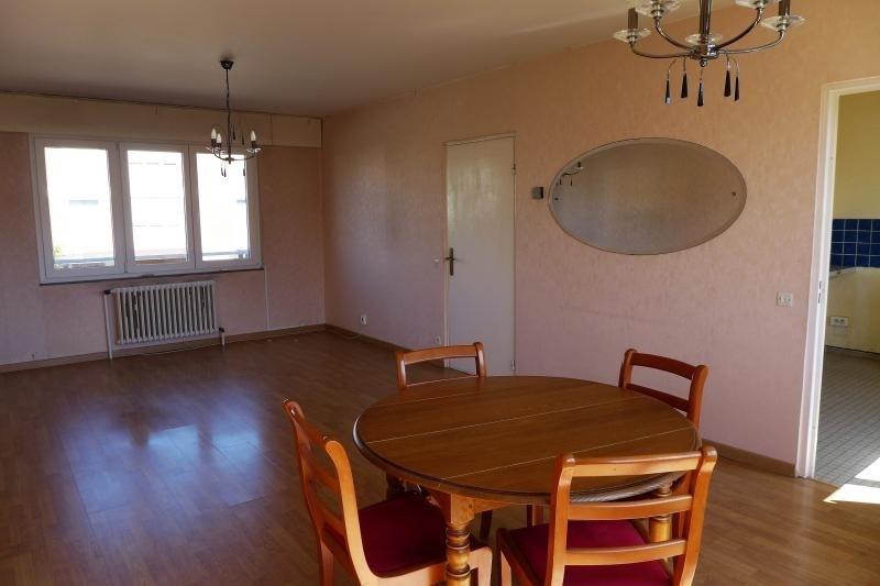 Vente maison / villa Moulins les metz 163000€ - Photo 5