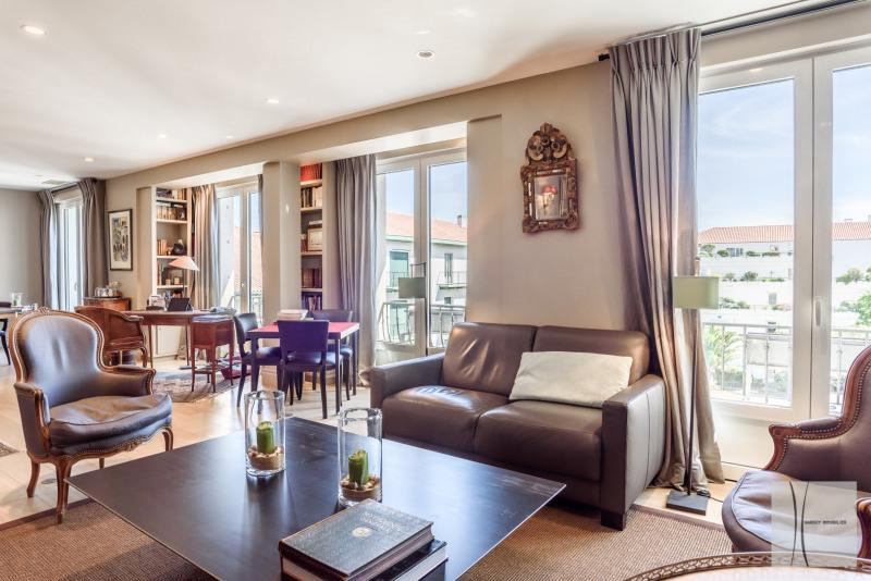 Venta  apartamento Saint jean de luz 997500€ - Fotografía 2