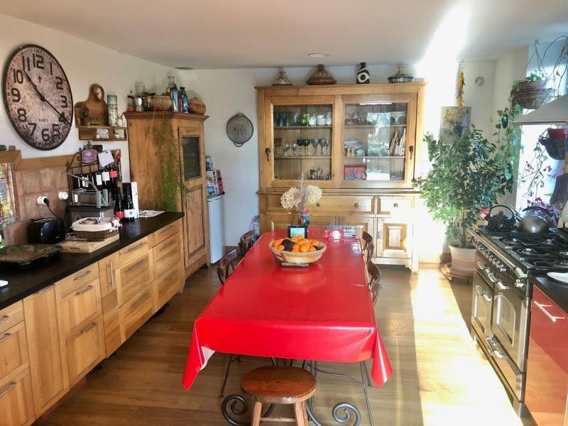 Vente maison / villa Morestel 373 000€ - Photo 8