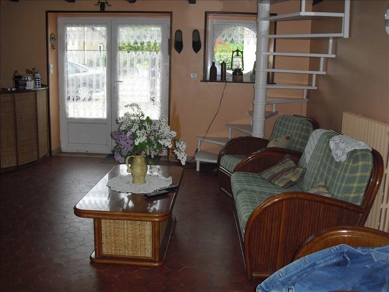 Vente maison / villa Billio 75600€ - Photo 2