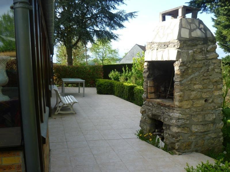 Vente maison / villa Magny en vexin 273400€ - Photo 6