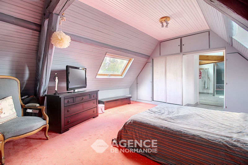 Deluxe sale house / villa Bernay 350 000€ - Picture 9