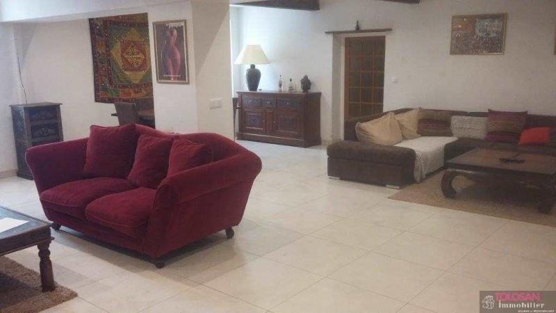 Vente maison / villa Villefranche de lauragais 275000€ - Photo 13
