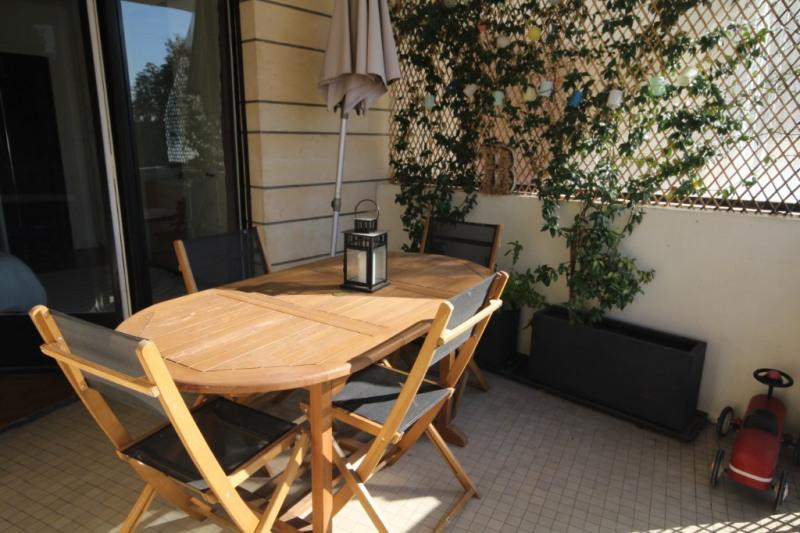 Sale apartment Le pecq 638000€ - Picture 3