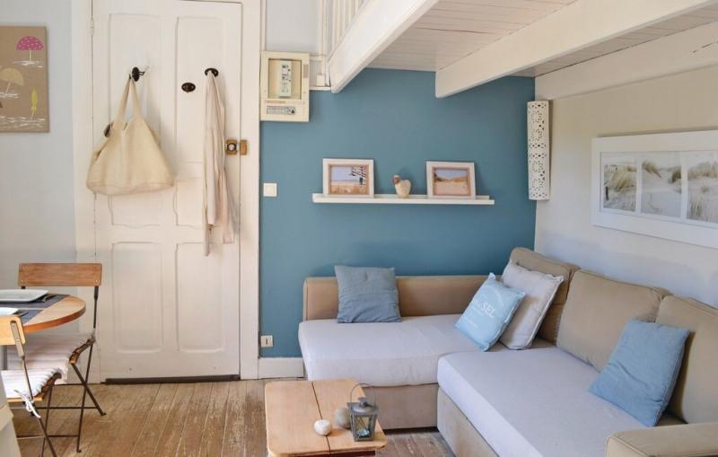 Verkoop  appartement Le touquet paris plage 160000€ - Foto 1