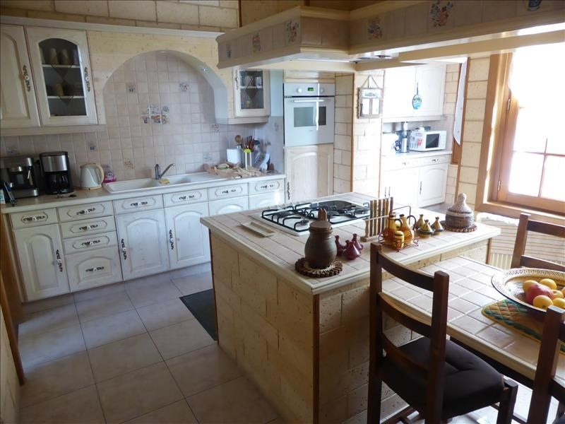 Vente maison / villa Crepy en valois 379000€ - Photo 2