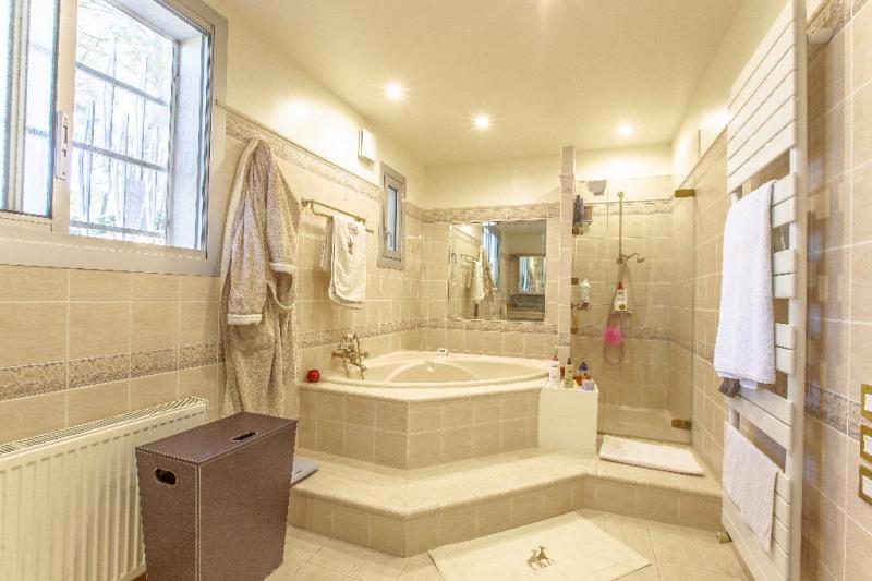 Vente de prestige maison / villa Le puy sainte reparade 995000€ - Photo 7