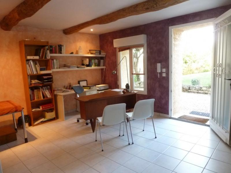 Vente de prestige maison / villa Bourgoin-jallieu 580000€ - Photo 10