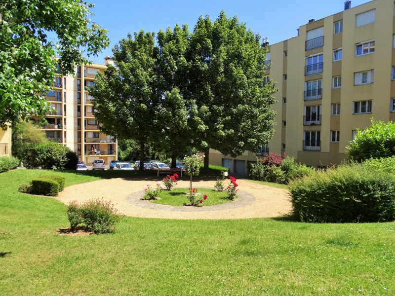 Vente appartement Chartres 110 000€ - Photo 1