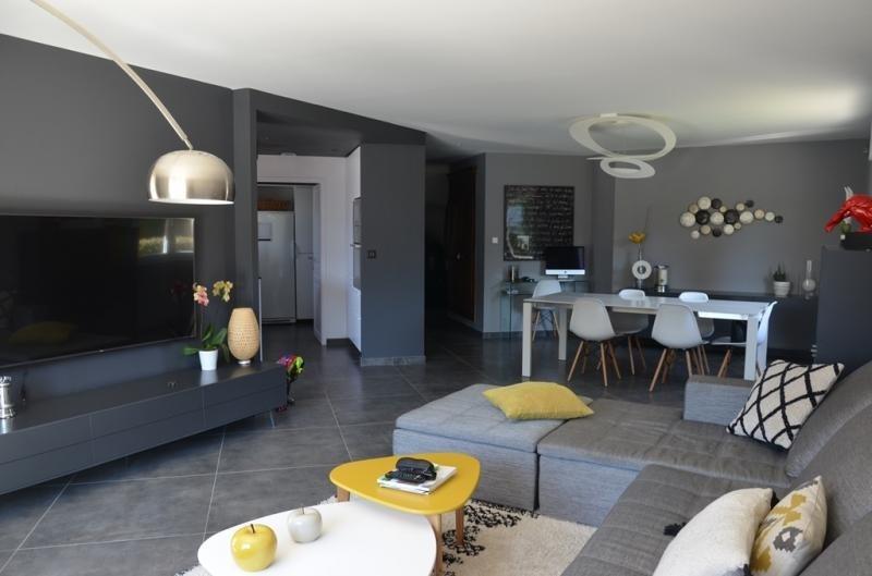 Vente de prestige maison / villa St just chaleyssin 720000€ - Photo 14