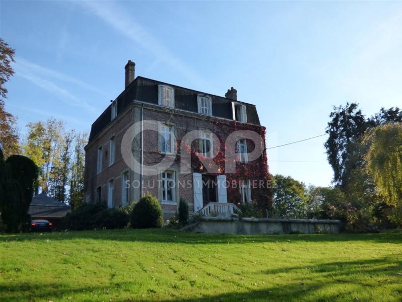 Maison bourgeoise - 15 min de Boos- 320 m² habitable
