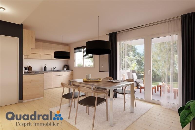 Vente maison / villa Bretteville sur odon 194000€ - Photo 3
