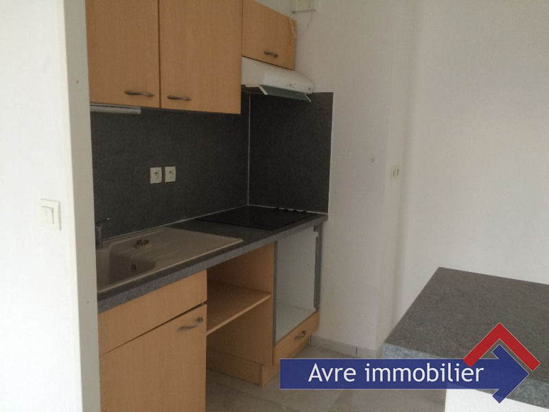 Vente appartement Verneuil d'avre et d'iton 67500€ - Photo 3
