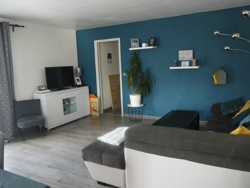 Venta  casa Rosny sur seine 218000€ - Fotografía 4