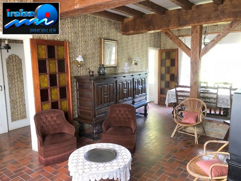 Vente de prestige maison / villa Landunvez 279600€ - Photo 7