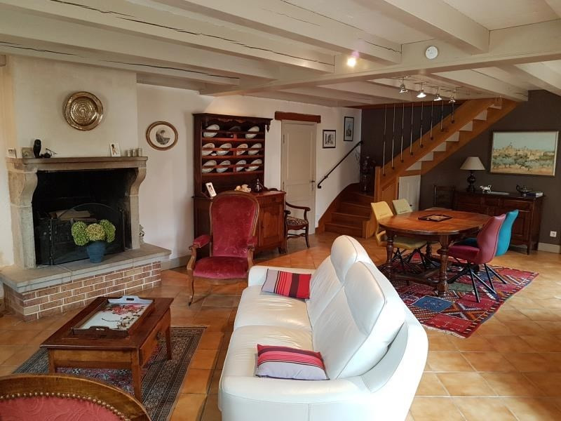 Sale house / villa Magny st medard 230000€ - Picture 4