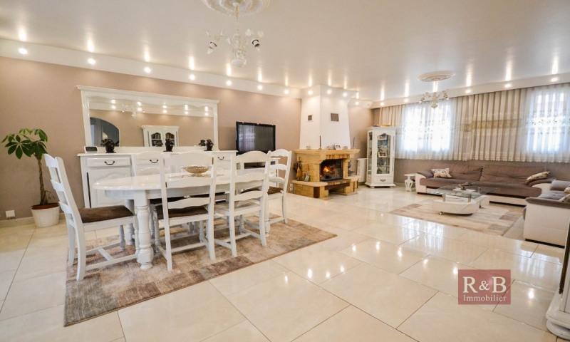 Vente maison / villa Les clayes sous bois 525000€ - Photo 2