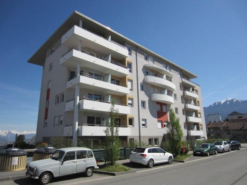 Rental apartment La roche-sur-foron 790€ CC - Picture 9