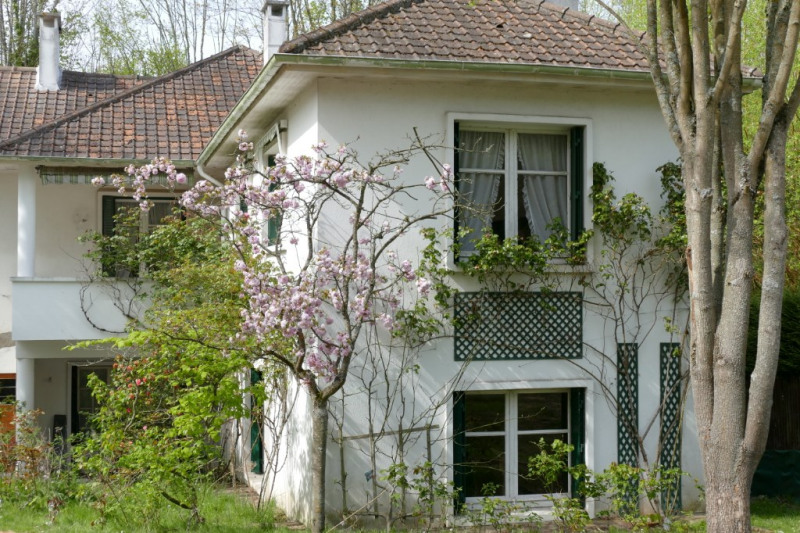 Sale house / villa L etang la ville 512000€ - Picture 2