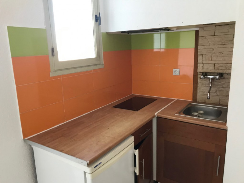 Sale apartment Carnon plage 94000€ - Picture 7