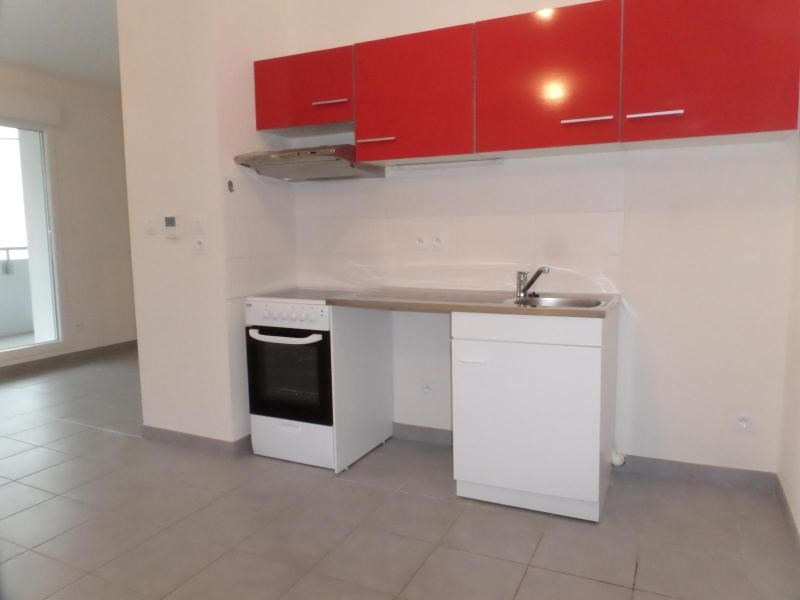 Location appartement Dijon 480€ CC - Photo 1