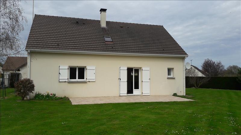 Sale house / villa Vendome 169300€ - Picture 2