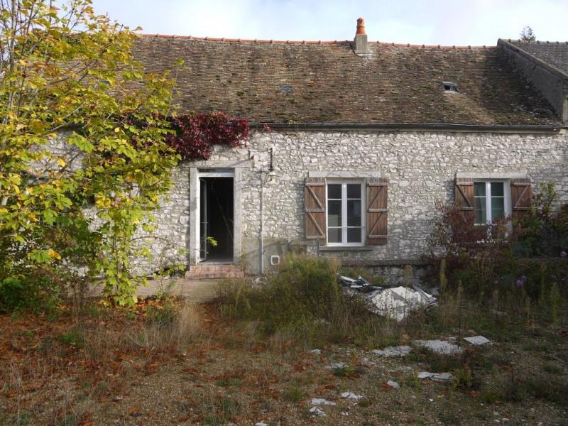 Maison Dammartin En Serve 3 pièce (s) 71.70 m²