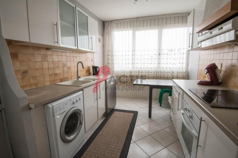 Vente appartement Ris orangis 118000€ - Photo 1