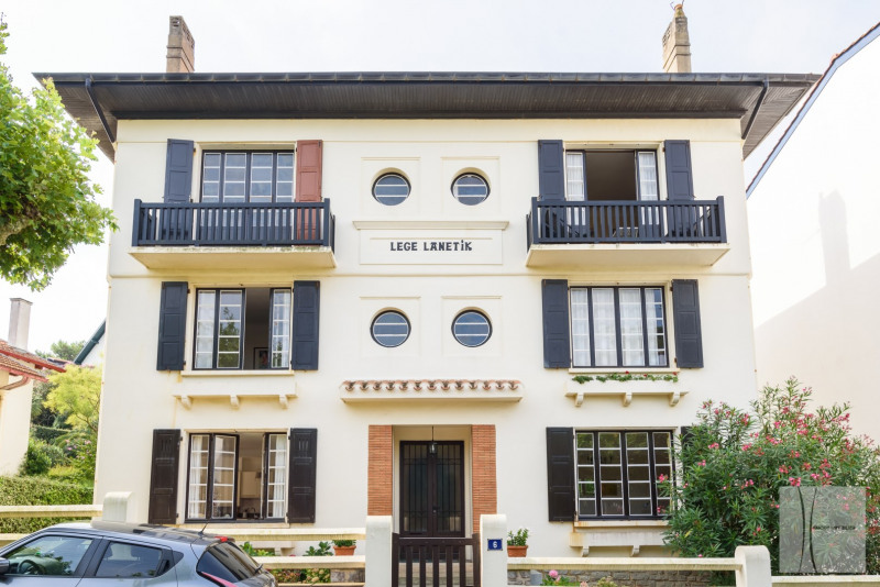 Vente appartement Saint-jean-de-luz 495 000€ - Photo 5