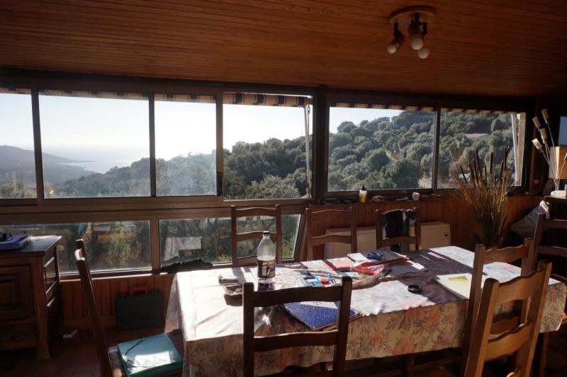 Vente maison / villa Serra-di-ferro 480000€ - Photo 6
