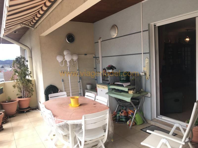 Vitalicio  apartamento Bourgoin-jallieu 85000€ - Fotografía 6