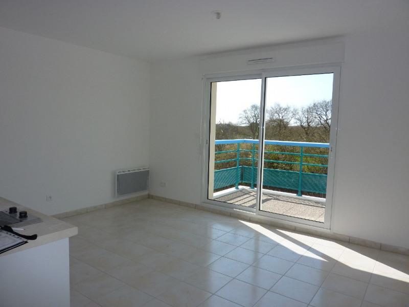Sale apartment Saint marc sur mer 123625€ - Picture 3