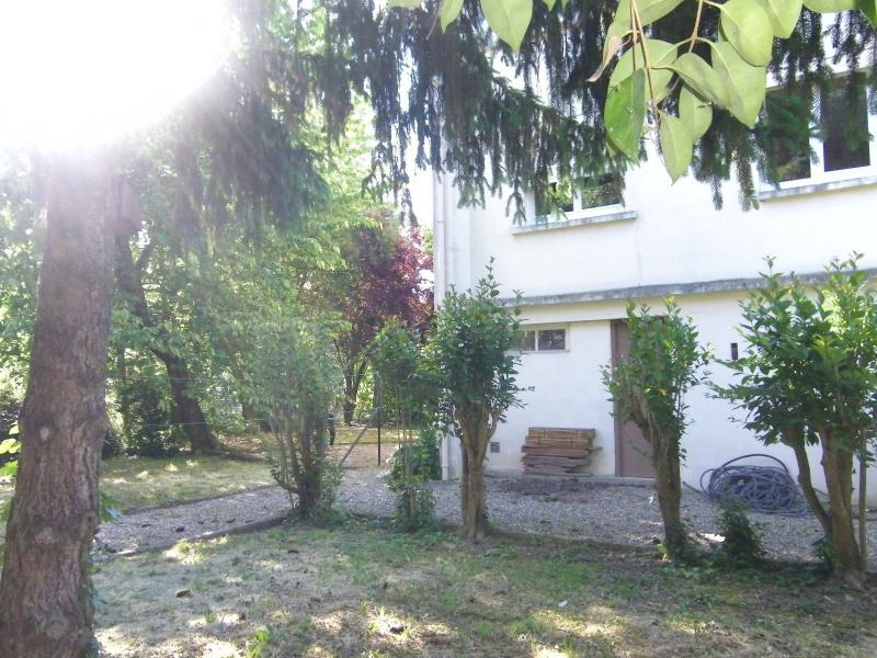 Rental house / villa Agen 620€ CC - Picture 1