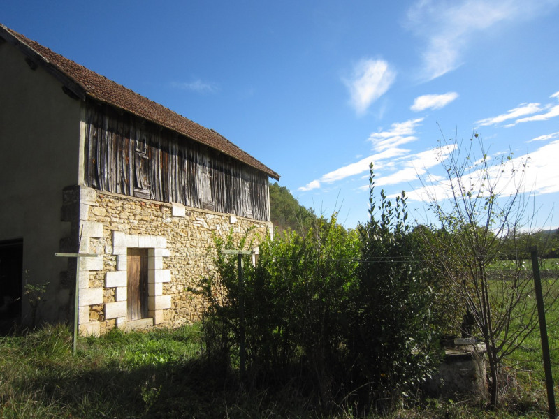 Barn 6 rooms