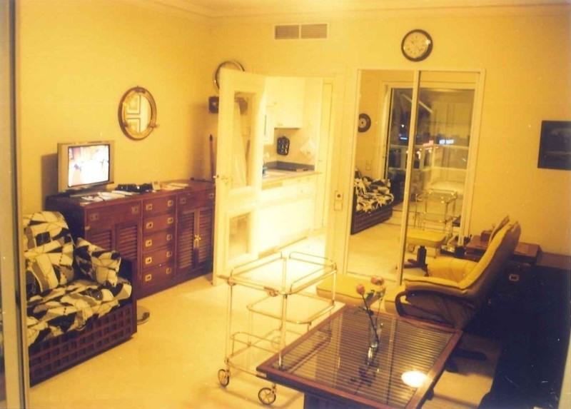 Vente de prestige appartement Le golfe juan 188000€ - Photo 11