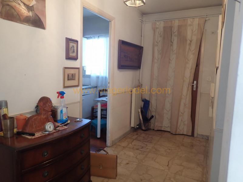Verkoop  appartement Cagnes-sur-mer 182500€ - Foto 14