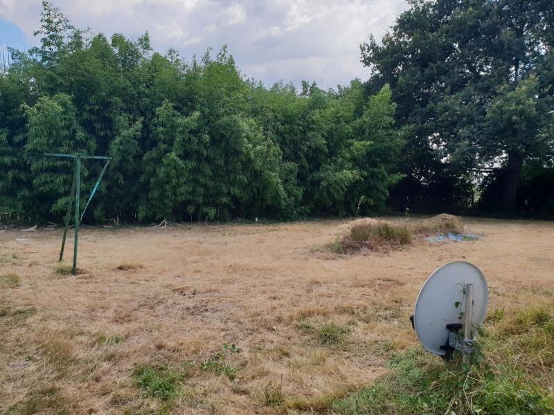 Vente maison / villa Lucenay les aix 87000€ - Photo 7