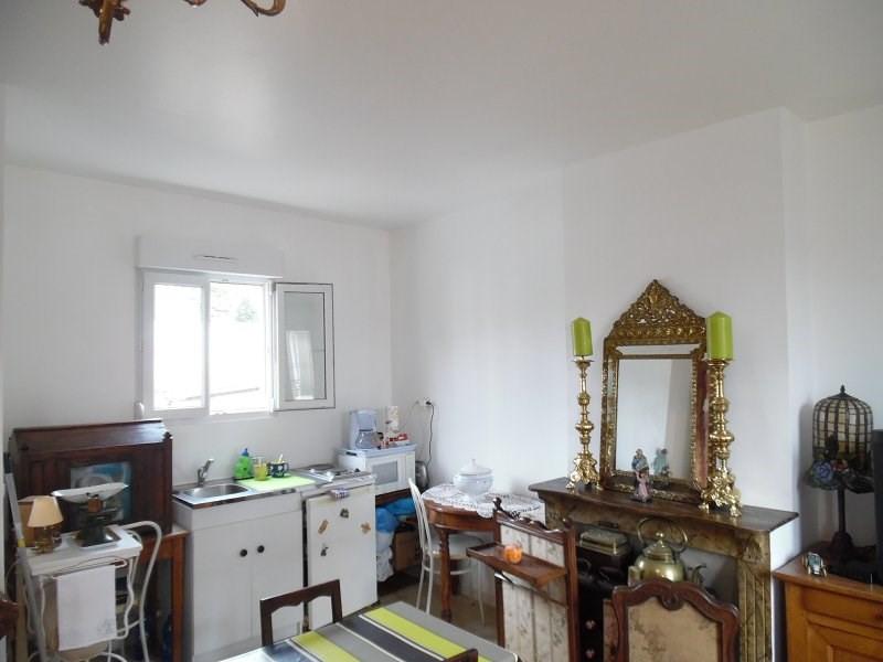 Sale apartment Mers les bains 80000€ - Picture 3
