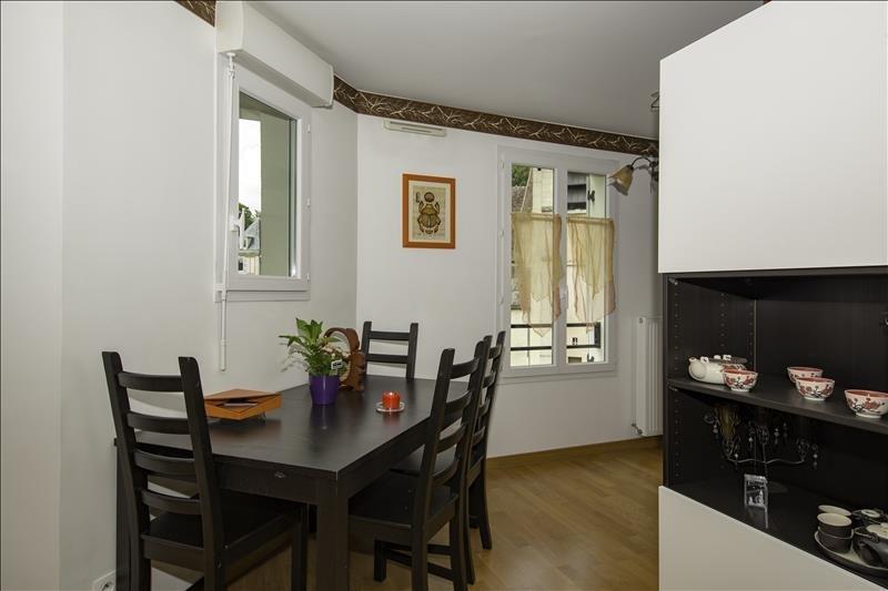 Vente appartement Villeneuve le roi 278000€ - Photo 3