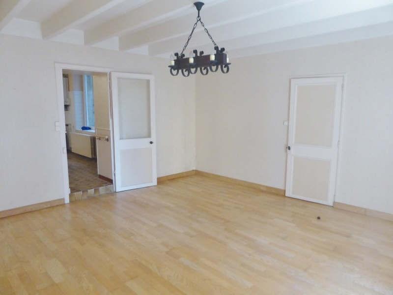 Vente maison / villa Douarnenez 78480€ - Photo 2