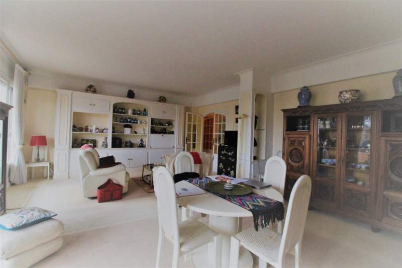 Deluxe sale apartment Nice 693000€ - Picture 4
