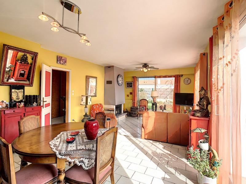 Vente maison / villa Le fenouiller 266000€ - Photo 3