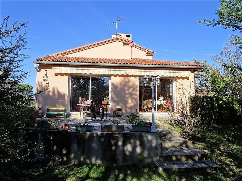 Vendita casa Albi 295000€ - Fotografia 8