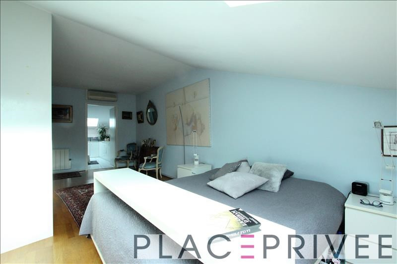 Sale apartment Nancy 485000€ - Picture 7