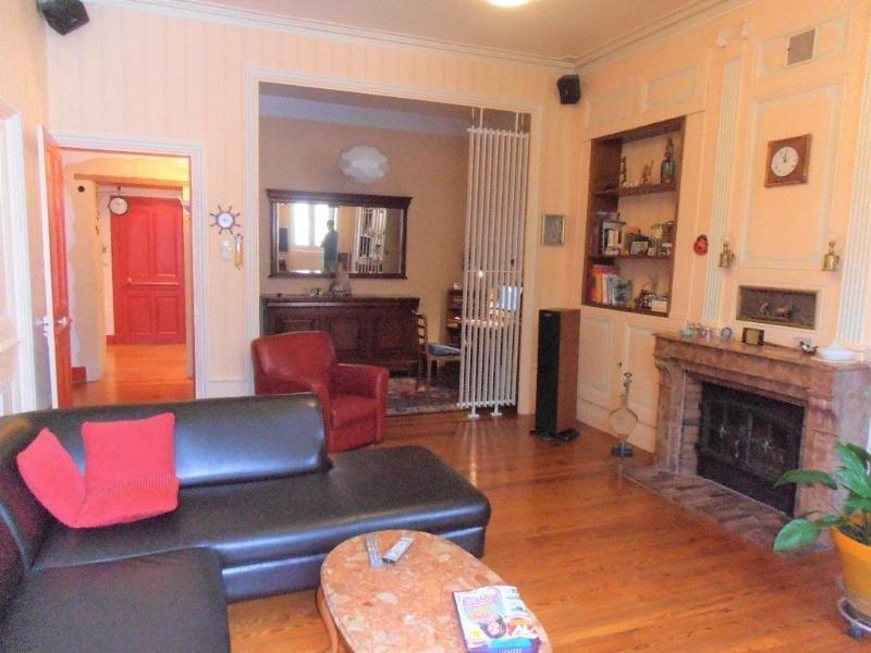 Sale apartment Nantua 109000€ - Picture 4