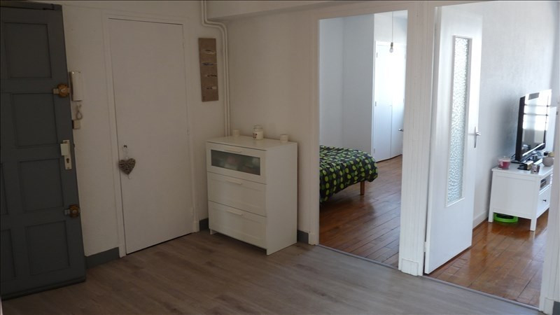 Sale apartment Valence 124000€ - Picture 3
