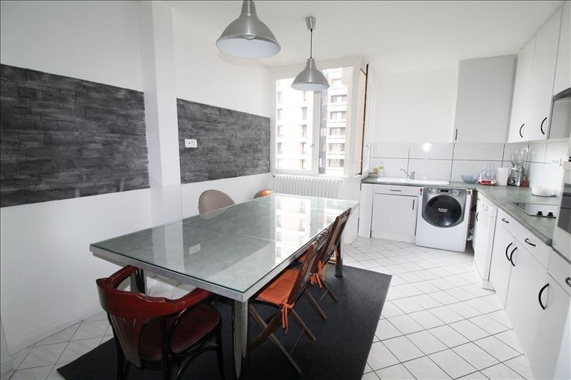 Vente appartement Elancourt 160 000€ - Photo 1