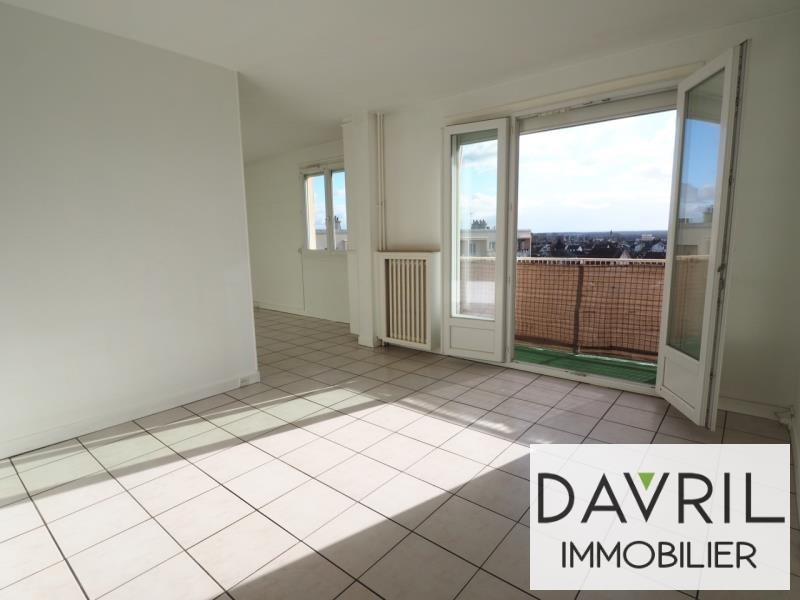 Sale apartment Conflans ste honorine 169 500€ - Picture 1