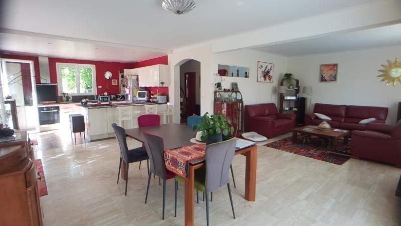 Vente de prestige maison / villa Ormesson sur marne 675000€ - Photo 6